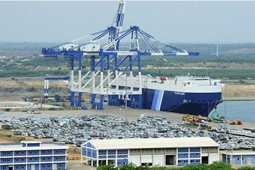 中国23亿租借港口99年,才4年澳大利亚就反悔,却付不起高昂赔偿