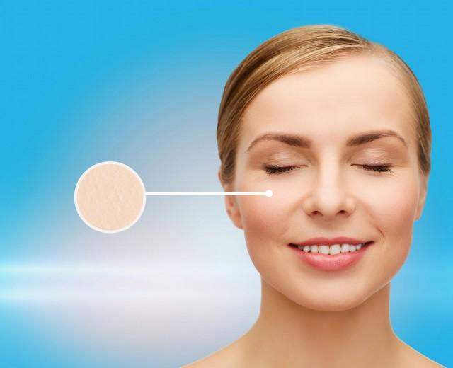 普通皮肤和油性皮肤的区别 你的护肤品真的适合你吗