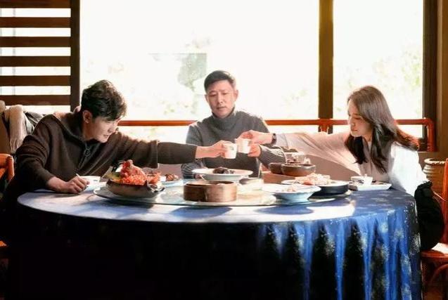 《都挺好》大结局:亲情,是丑陋的家庭最后一块遮羞布
