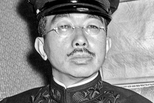 这个中国人宣称自己是裕仁天皇的大爷,日本无法反驳,因为真的是