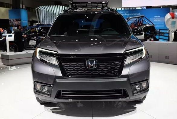 本田被逼急了么?七座SUV停产10年竟要量产,22万起入门就配2.0T