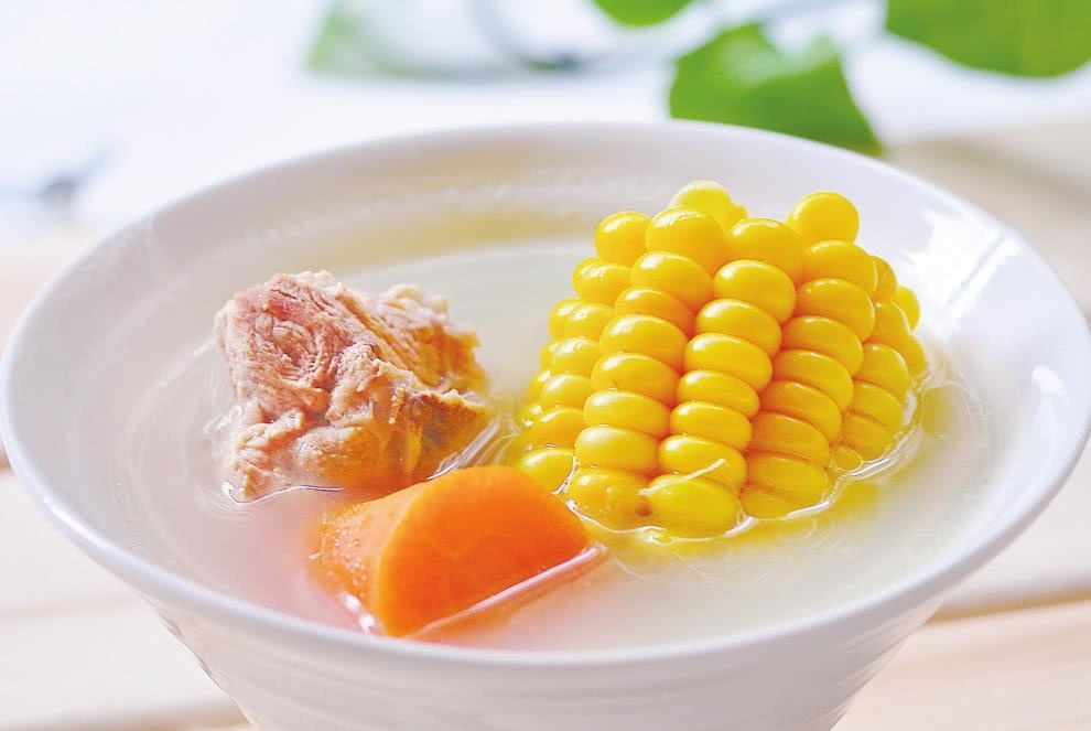 春天为宝宝准备香甜玉米脊骨汤,好喝又有营养,让你的宝宝不缺钙