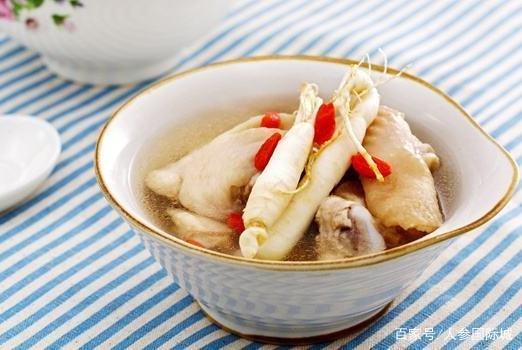 「春分养生」倒春寒来袭,喝一碗参姜粥,健脾养胃手不凉!