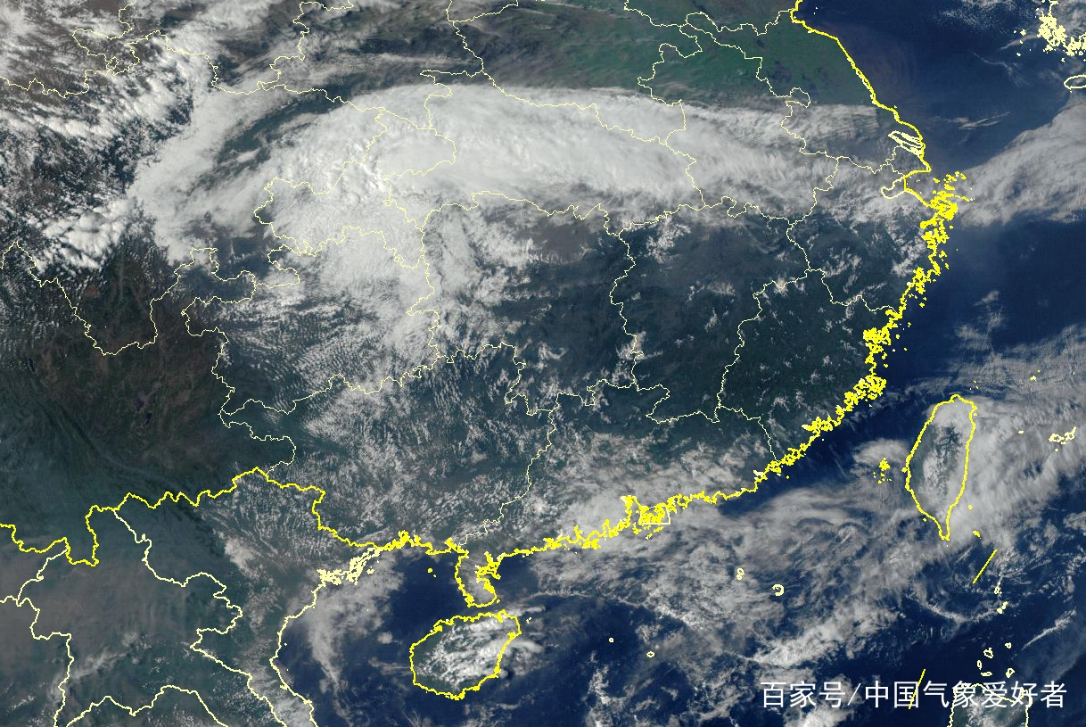 局部大暴雨!南方阴雨迎来清明前最强时刻,强对流预警已发出