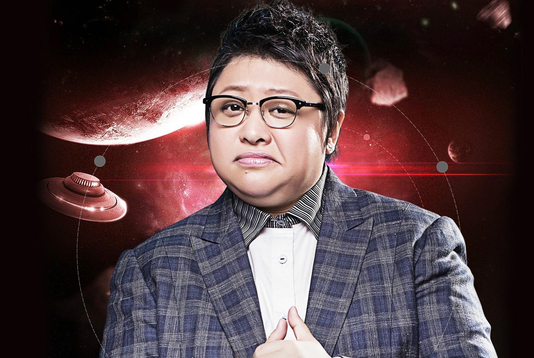 《中国新说唱》官宣!4字制作人惹猜测,韩红被提名多次!
