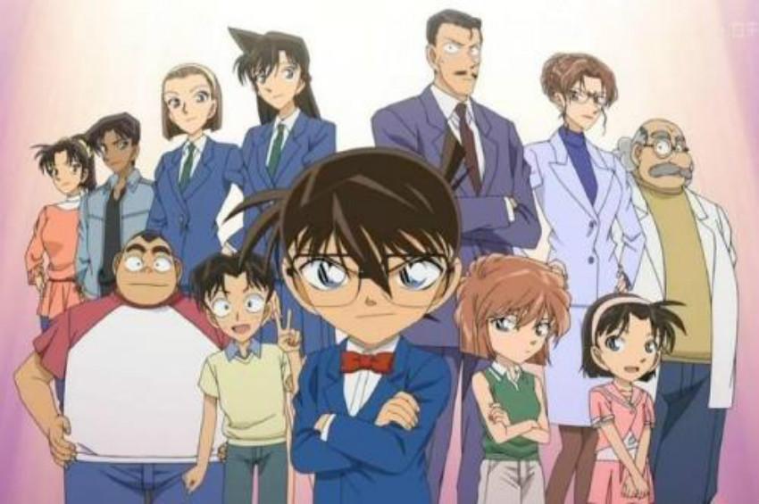 如果时常关注日本电影,你会发现动画电影,统治