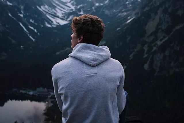 孤独,是生命中最昂贵的奢侈品