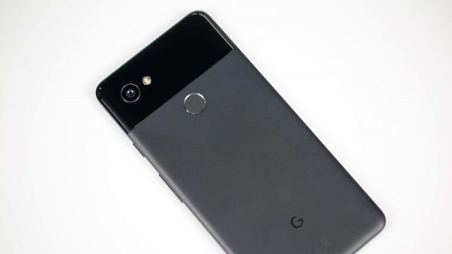 Google 停售 Pixel 2 和 Pixel 2 XL