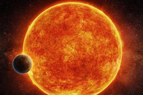 """科学家发现一颗""""大号地球"""",距太阳系约39光年,可能存在生命"""