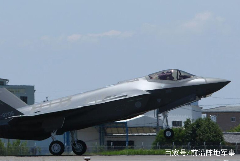 日本F-35坠机元凶已经找到?或因自家承包商造假导致发动机故障