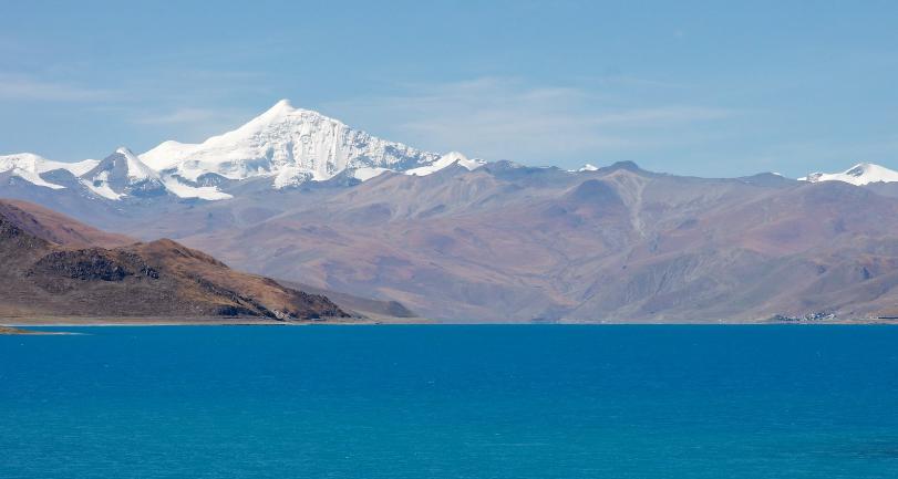 梦回西藏,多次旅游西藏的感想和经历