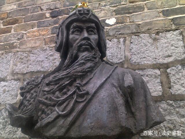 蓝玉被朱元璋剥皮实草传示天下,最后蓝玉人皮到哪里去了?