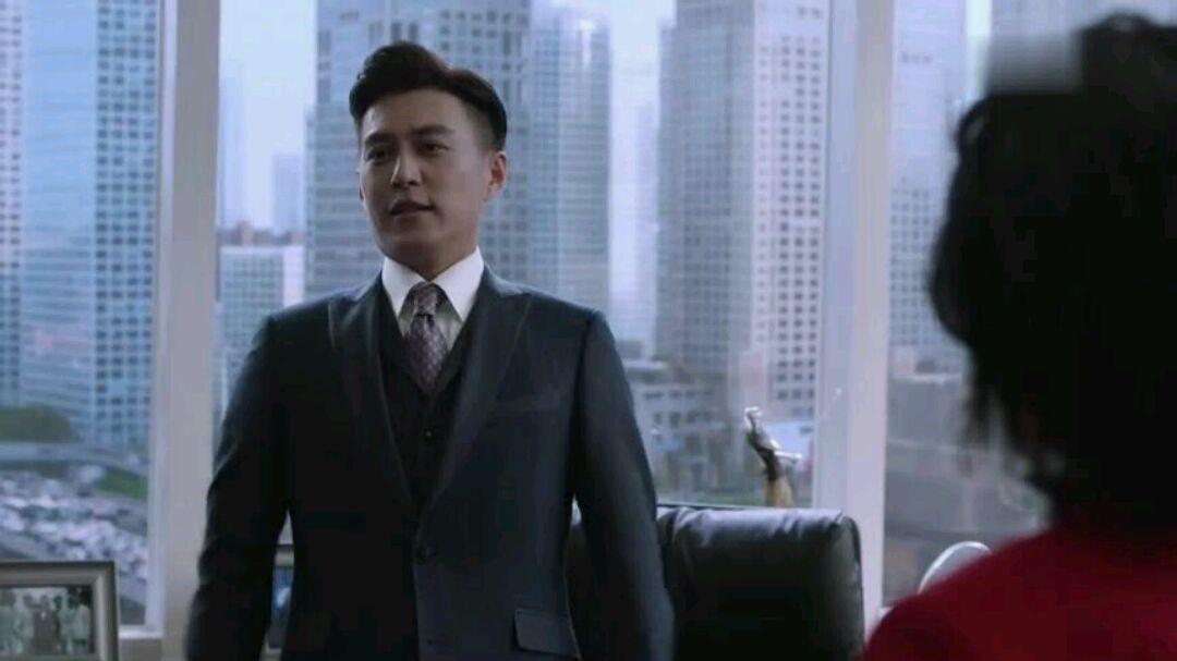 精英律师 靳东 好老板罗槟帮戴曦背黑锅图片