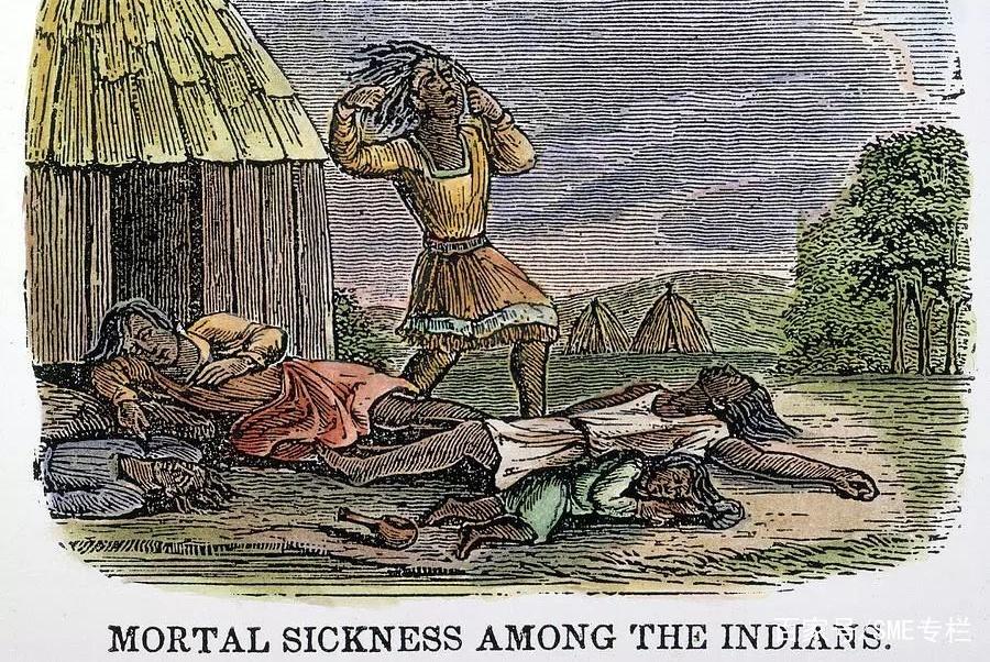 欧洲人几乎杀光美洲土著,美洲葡萄几乎摧毁欧洲红酒
