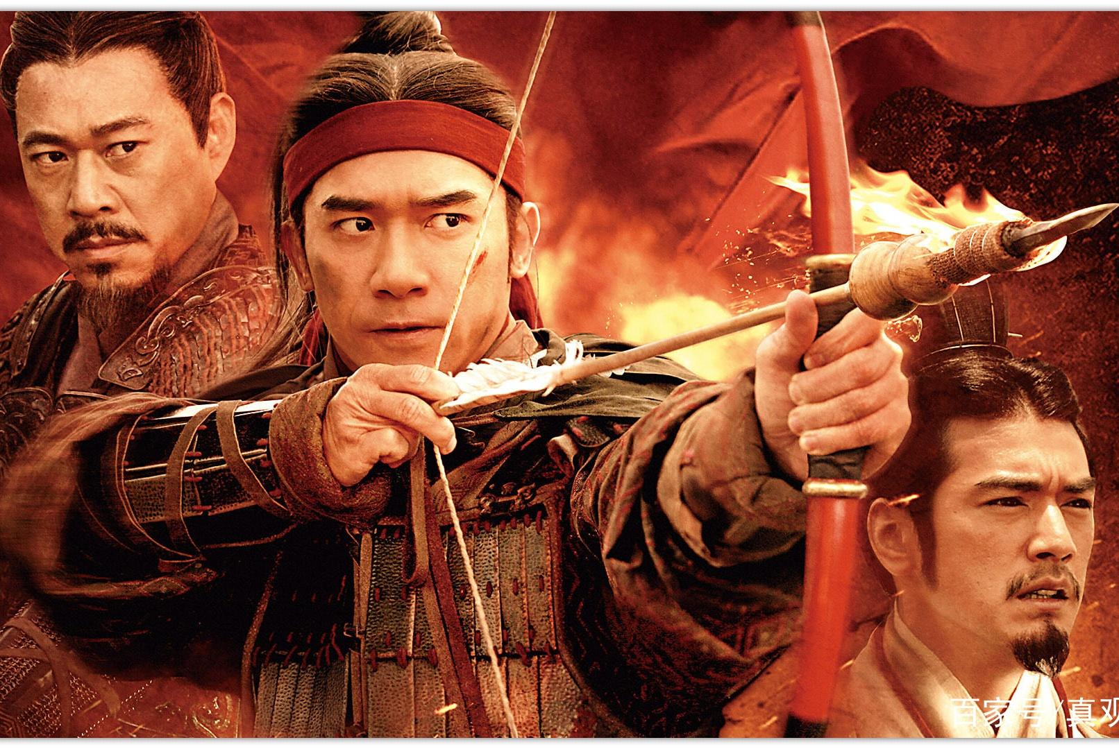 """诸葛亮草船借箭,曹操为何不射""""火箭""""烧船?仅仅因剧情需要吗?"""