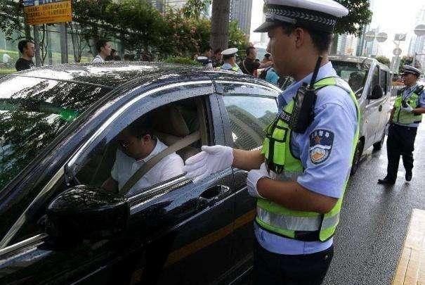 这三种情况有驾照也会被视作无证驾驶,有车的朋友一定要注意了