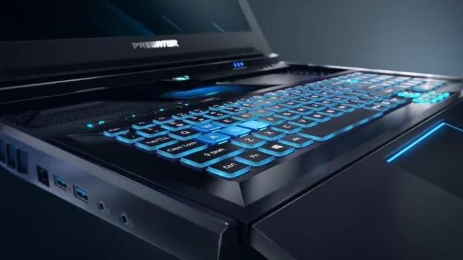 Acer发布游戏笔电Helios和高端专业笔电ConceptD新品