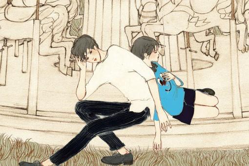 """男人故意""""这样""""疏远你,说白了就是想要离开你,别再盲目的爱了"""