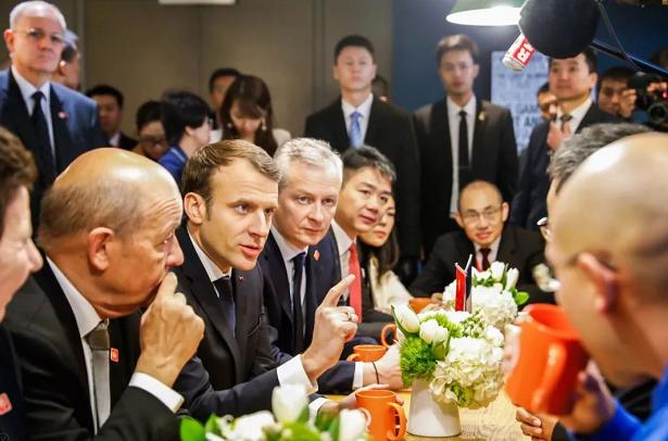 在美27年却未改变国籍 如今从美国撤出千亿资产 95%投入中国市场