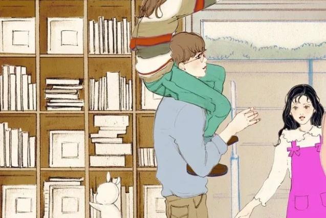 中年男人,为什么不会为了爱情离婚?这个男人的想法很现实