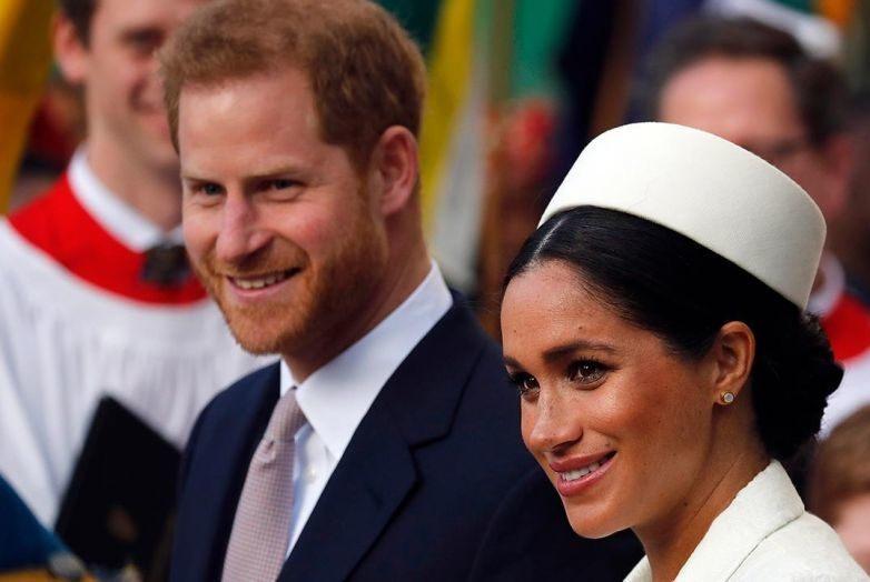 梅根再挑皇室极限!宝宝从出生开始就不能吃肉:这次真惹到女王了