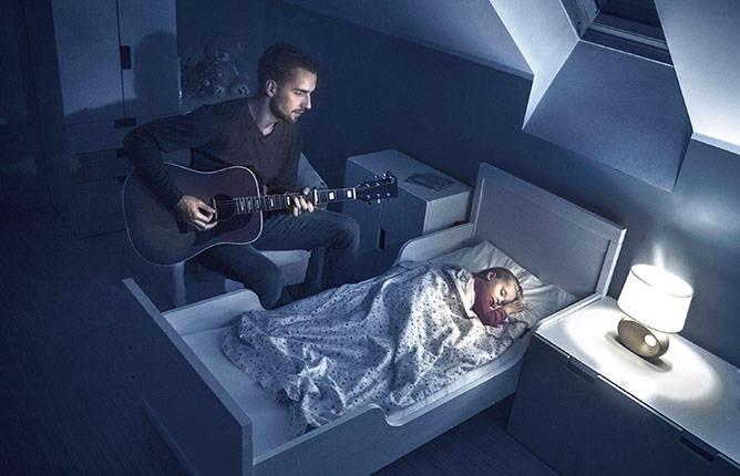 音乐真能帮助睡眠吗