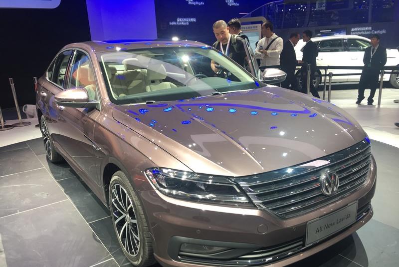 """最成功的合资家轿,年销超50万成""""销量王""""!10万起售,油耗5.5L"""