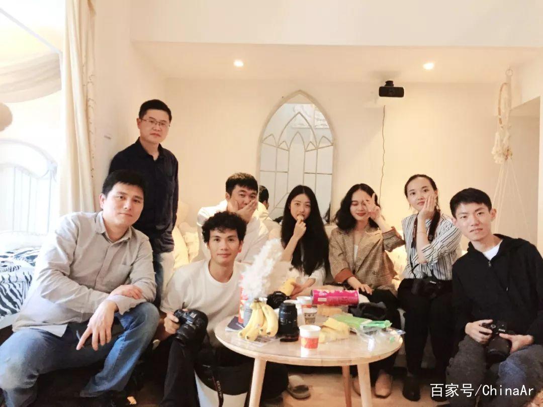 杭州网红民宿   90%年轻人不知道的摄影轰趴体验 推荐 第21张