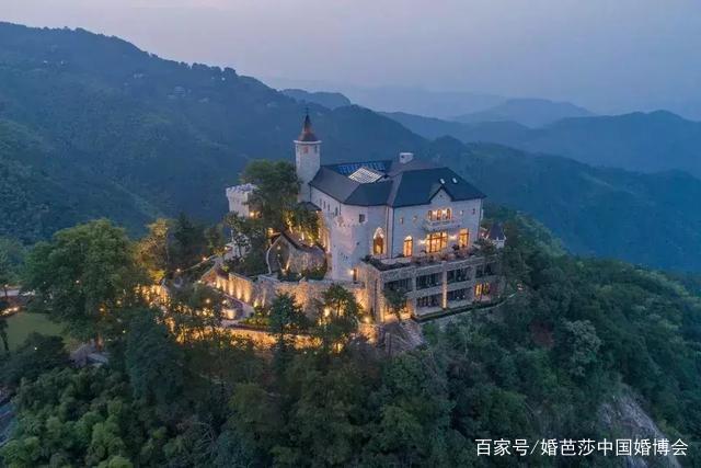 中国最美的100家民宿院子 看看你城市有几家(一) 推荐 第26张