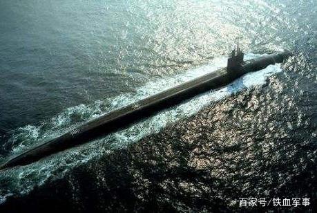 中美俄核潜艇数量对比:美71艘,俄37艘,中国数量让人惊喜