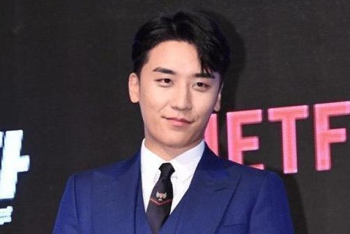 韩国Bigbang李胜利涉嫌性交易实锤,聊天记录曝光粉丝要求其退团