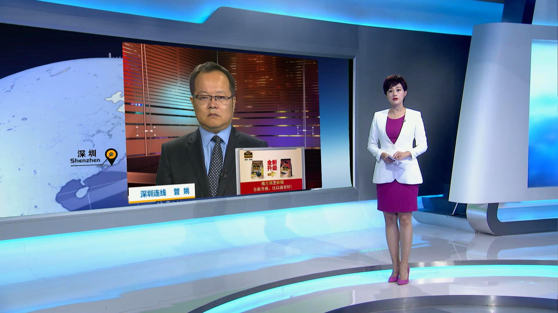 管姚:记者没有问贸易战 刘鹤为何主动提及?
