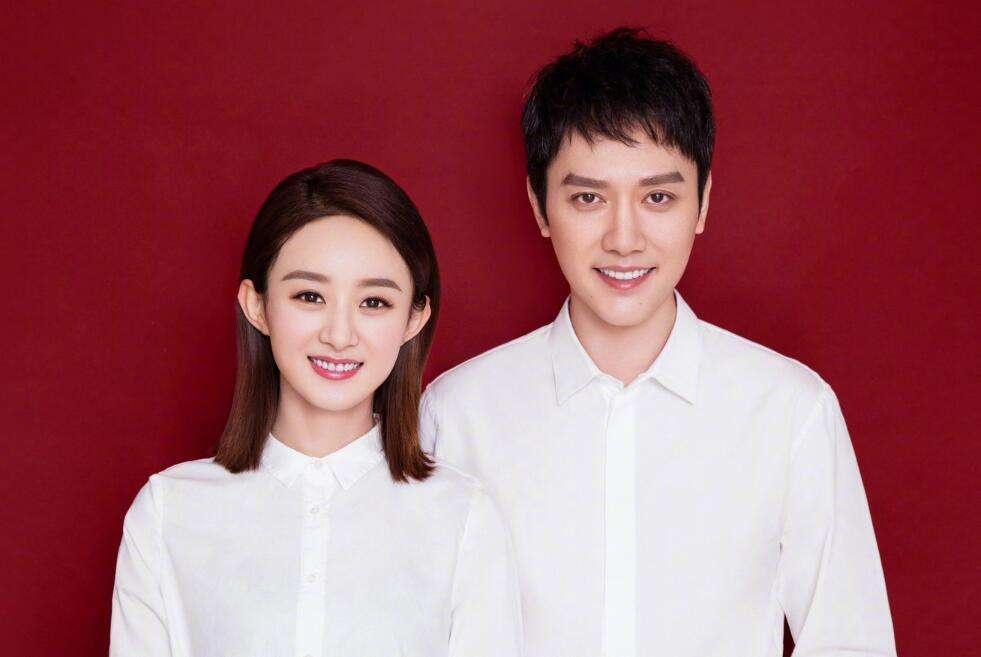 冯绍峰与交往三年的她分手,却选择了赵丽颖,原因很简单