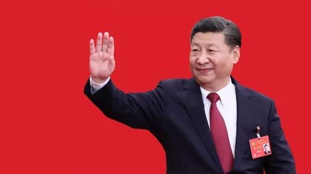 习近平:我将无我,不负人民!