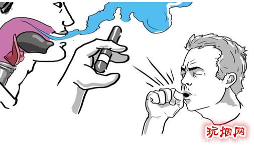 电子烟怎么吐烟圈【新手必看 图解教程】