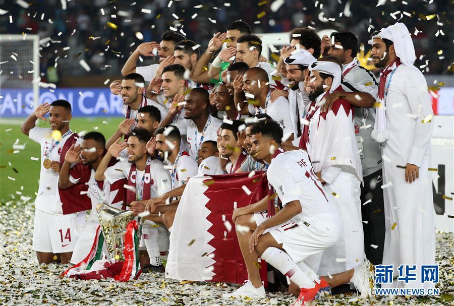 亚洲杯日本对卡塔尔直播