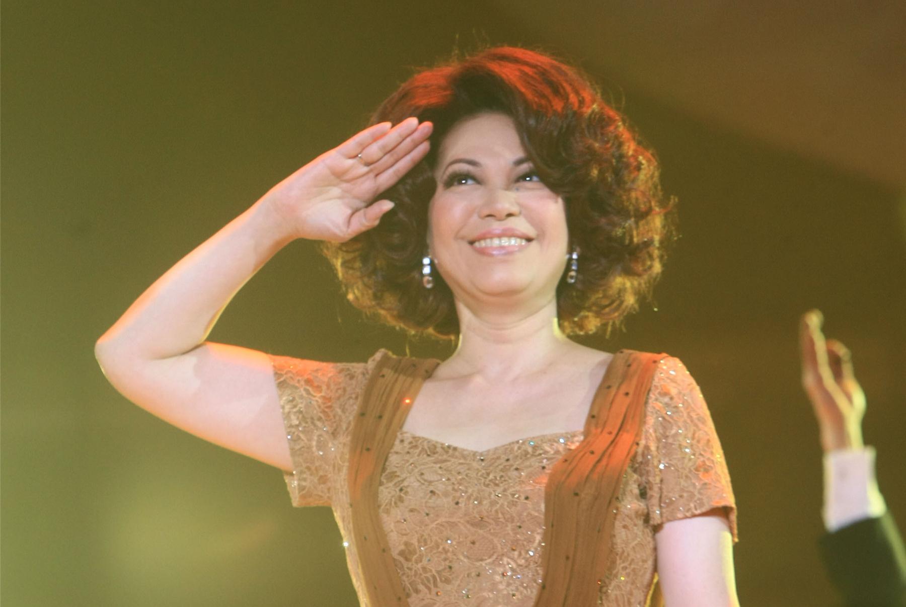 传女歌手蔡琴去世,经纪公司回应否认传闻,胞弟透露这些重要信息