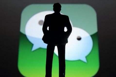 平时在微信里不经常发朋友圈,无非这几种人,看看你属于哪种?