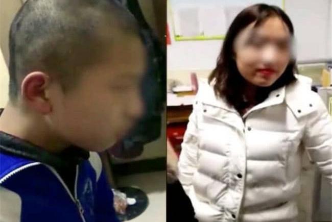 学生旷课被剃光头发,家长要求辞退老师,网友的评价炸开锅