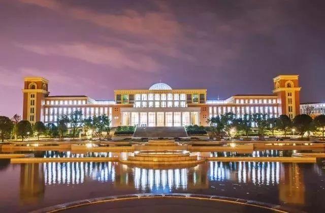 2019中国最好大学排名出炉!云南15所高校上榜!你的母校排第几?