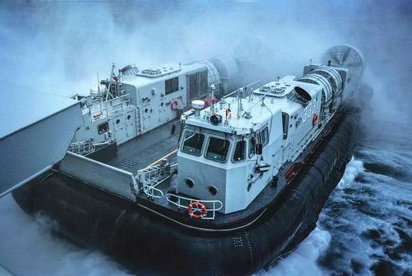 """单次输送3个营夺岛,中国野马登陆艇开始爆产,""""心脏病""""已根治"""