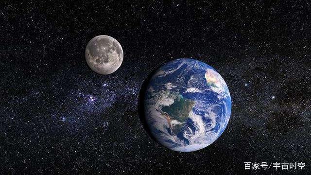 假设人类每天能把十吨月球的石头带到地球,搬完后会发生什么?