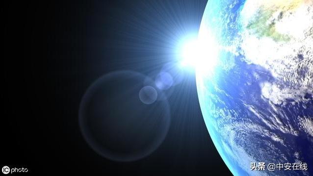 """""""安徽造""""天眼遨游太空 可快速精准获取地球大气层敏感成分信息"""
