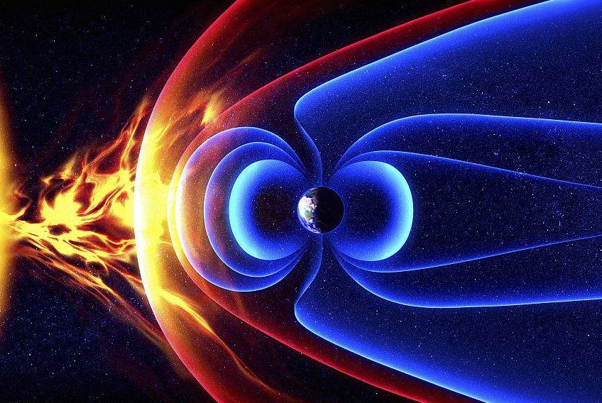 日本科学家发现最像地球的星球,有水有磁场,外星生命或真的存在