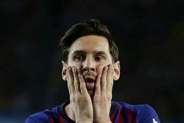 梅西请注意!武磊玄学:西班牙人战绩胜平平胜平平,踢巴萨正好胜