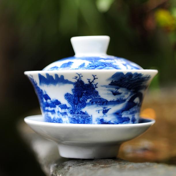 你知道你用的茶具都叫什么名字吗?最全的茶具介绍送给你!