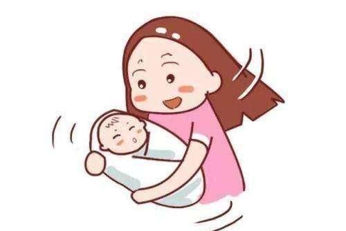 宝妈:宝宝太依赖妈妈,我该怎么办?
