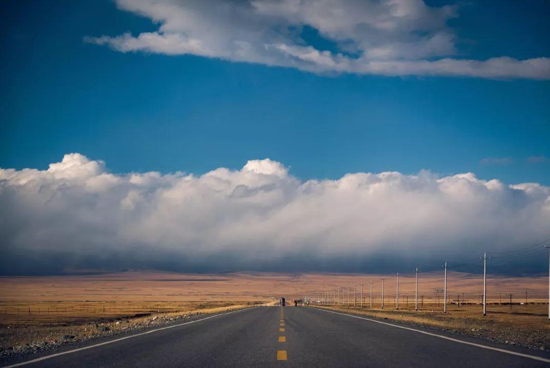 新疆的风景真的好美