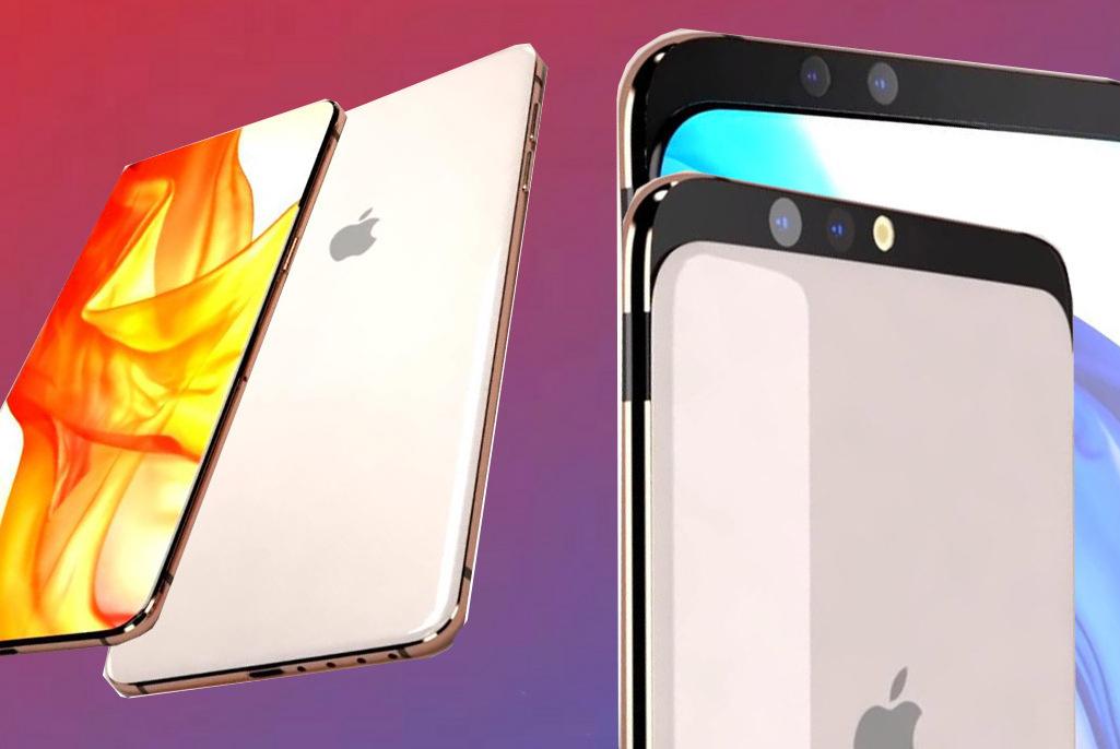 iPhone大跌价:100%屏占比+京东方+亲民价+5500mAh 小编:买早了