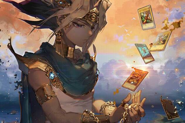 """《游戏王》:风属性、魔法师族——""""威风妖怪""""卡组分享"""